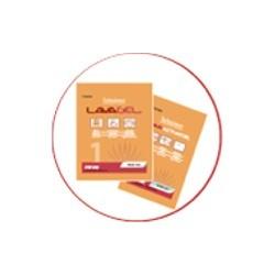 Lavashell Heizladung Home Use