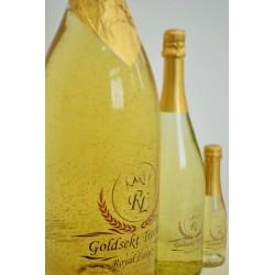 Royal Luxury Goldsekt 6l