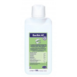 Bacillol AF...