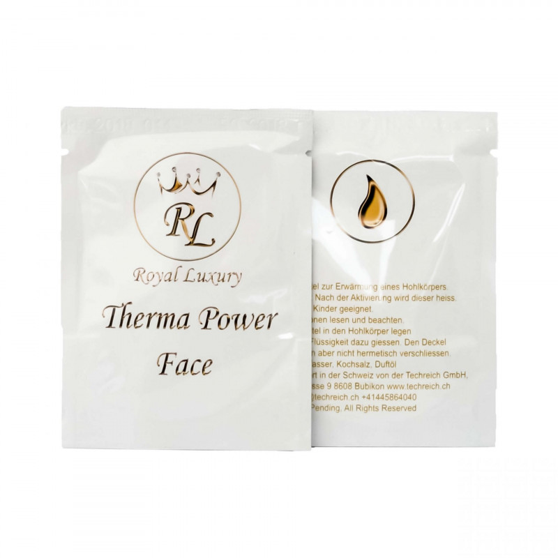 Therma Power Face (Pulver & Aktivator)
