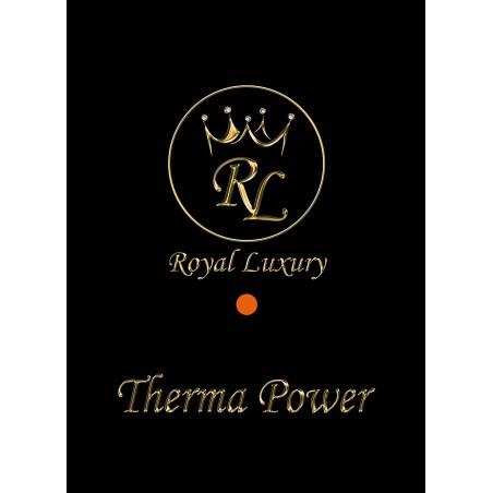 Therma Power Medium (Pulver & Aktivator)