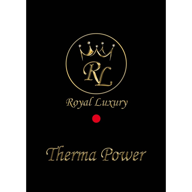 Therma Power High (Pulver & Aktivator)