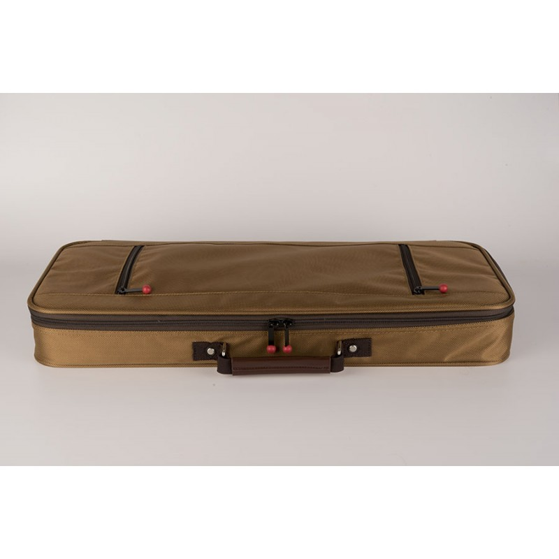 Heiztasche für Bambus Massageholz Set