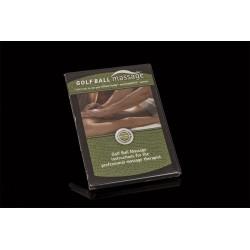 Golfball Massage DVD