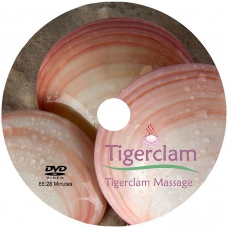 Tigerclam Massage Lern-Video