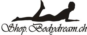 Shop.Bodydream.ch / Managed by Techreich GmbH